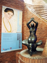 Paula Modersohn-Becker Museum