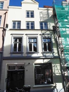 Das Günter Grass Haus