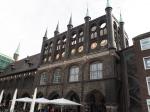 Rathausfassade