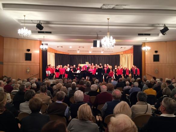 Gospel-Chor Bad Neuenahr-Ahrweiler