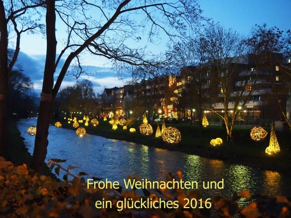 Motiv: Uferlichter 2015