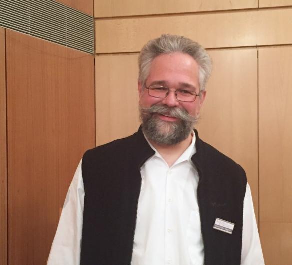 Klaus-Peter Kappest