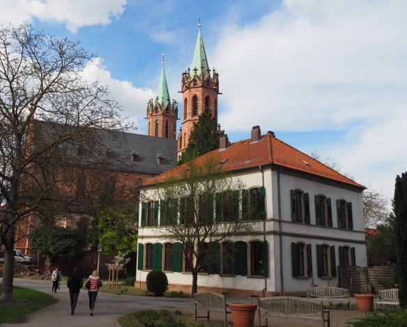 St. Gallus-Kirche