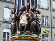 """Basis am """"Chindlifresserbrunnen"""""""