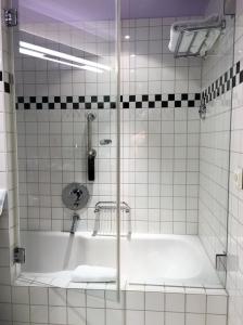 Das könnte eine schöne Dusche sein