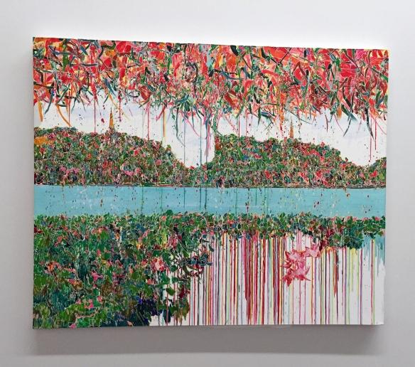 """Xue Feng: """"Landschaftsbild"""""""