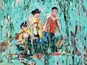 Xue Feng Detail