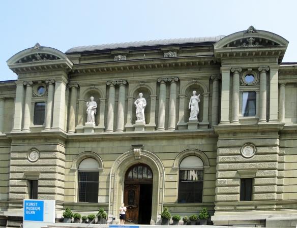 Kunstmuseeum Bern