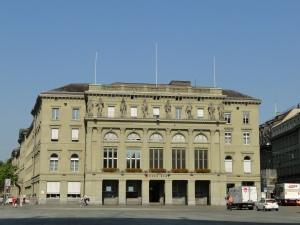 Kantonalbank Bern