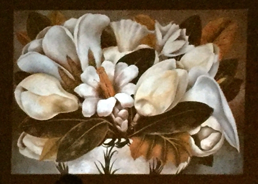 Frida Kahlo: Pflanzen