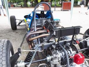 Viel Motor