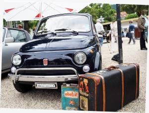 """Der """"fahrende Koffer"""""""
