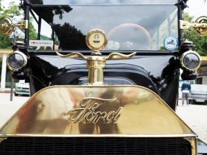 Ford T Bauj. 1915