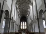 St. Matthias-Kirche, Mittelschiff
