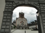 St. Matthias-Kirche