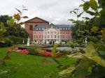 Kurfürstl. Palais mit Konstantinbasilika