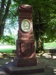 Hölderlin-Denkmal