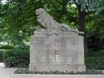 """Für die im 1. Weltkrieg Gefallenen des """"Infanterie-Regiment Nr. 80"""""""