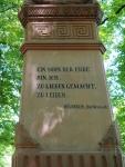 Hölderlindenkmal