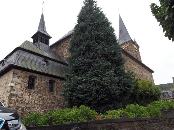 Kirche St. Johannes Apostel
