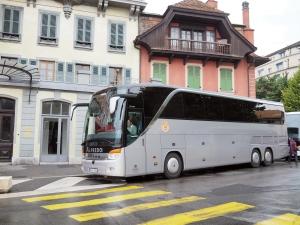 Unser Bus mit Jürgen