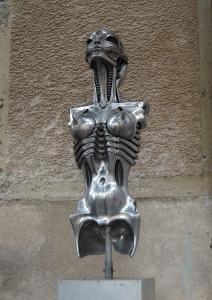 Biomechanoid (2002)