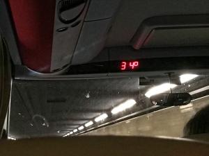 Tunneltemperatur