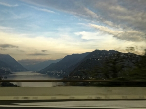 Como, Italien, Lombardei