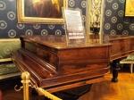 Ein Flügel von Franz Liszt