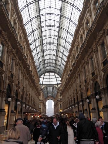 Die Galleria