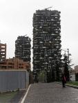 Bosco Vertikale (20.000 Pflanzen und 800 Bäume)