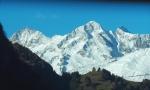 Die franz. Alpen