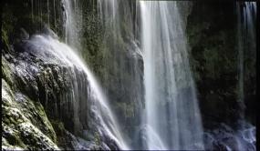 Wasser ist das Blut der Erde (da Vinci)