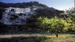 Kloster Greccio