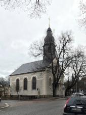 Hospitalkirche St. Trinitatis