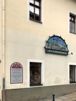 Schwibbogenhaus