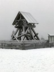 Die Friedensglocke vom Fichtelberg