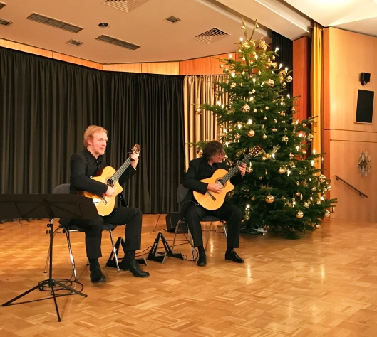 Essener Gitarren-Duo