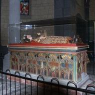 Grabmal Heinrich II.