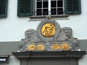 Portal einer Privatbank