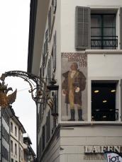 Goethe war auch da