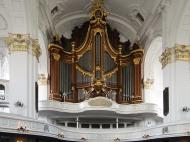 Steinmeyer-Orgel