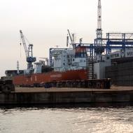 Die Neptun-Werft