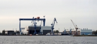 Die Warnow Werft