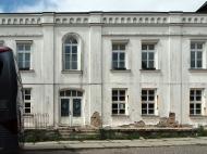 Das ehemalige Hotel zum Fliegenden Holländer