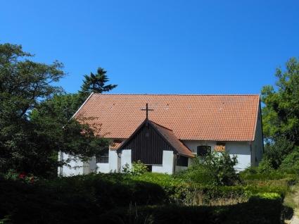Die Inselkirche