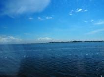 Die Spitze der Insel Hiddensee