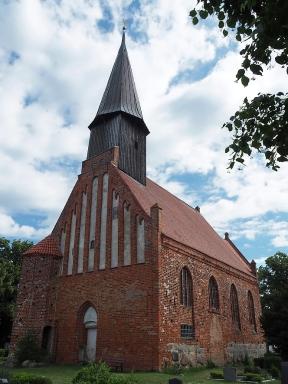 St. Johannes-Kirche