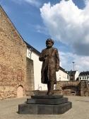 Ein neues Wahrzeichen für Trier