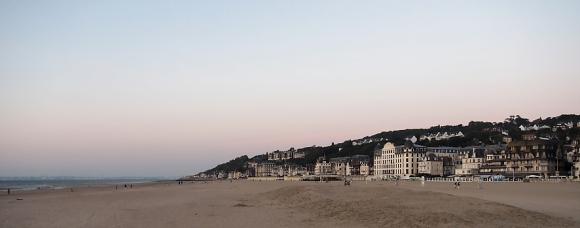 Strand u. Promenade